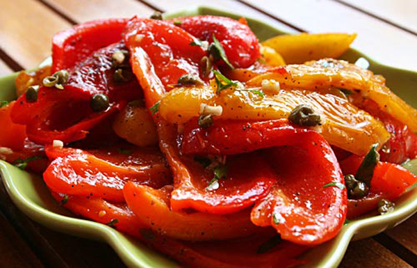 grilledpeppers