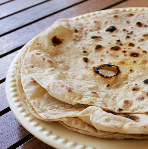 Piadine Bread Italian Food Forever