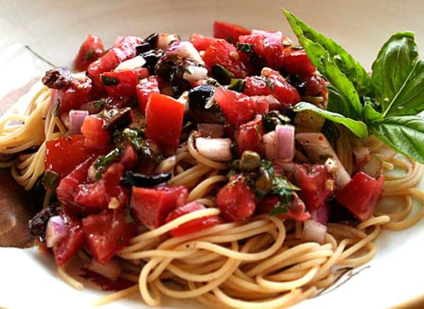 summerspaghetti