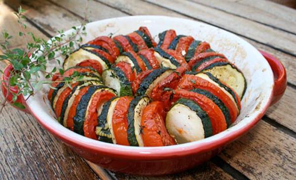 zucchinitomatoes