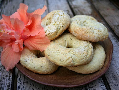 Cookie recipes anise cookies