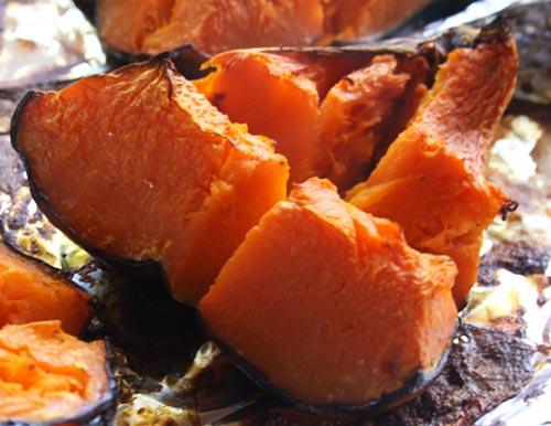 Roasted Pumpkin & Pear Soup – Italian Food Forever