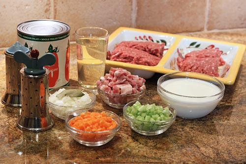 Authentic Ragu Alla Bolognese Italian Food Forever