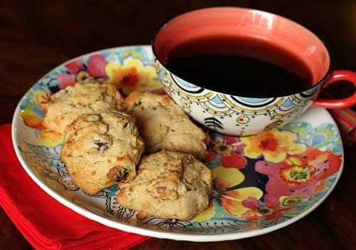Roasted Applesauce Cookies – Italian Food Forever