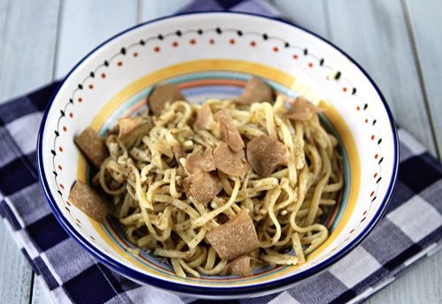 famous for its black truffles and although in general black truffles ...