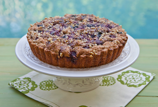 Cake recipes with oat flour