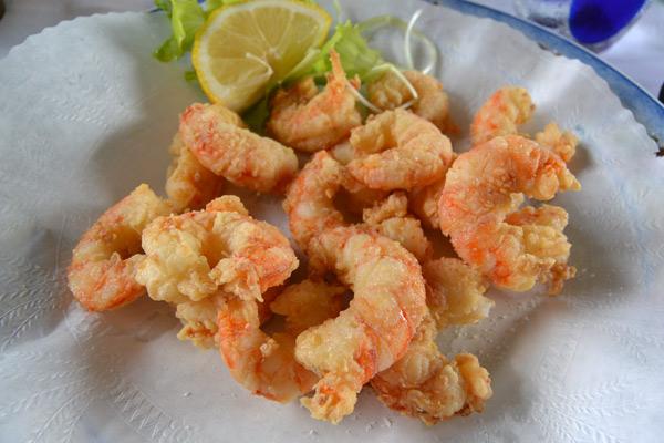 shrimpgattonero