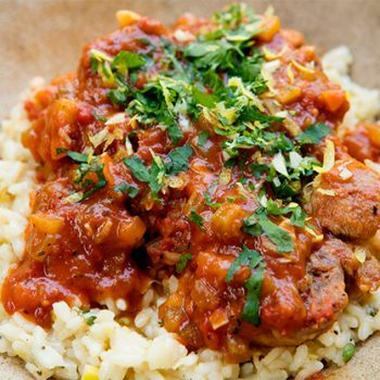 Pressure Cooked Osso Buco – Italian Food Forever