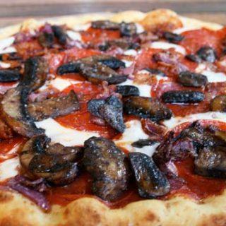 Deb's Favorite Pizza