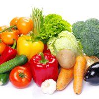 Vegetable Broth