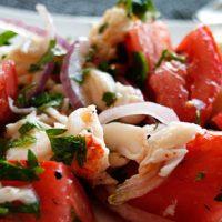 Amalfi Lobster Salad