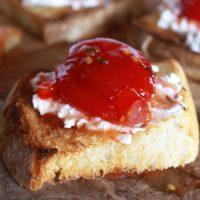 Sicilian Tomato Jam