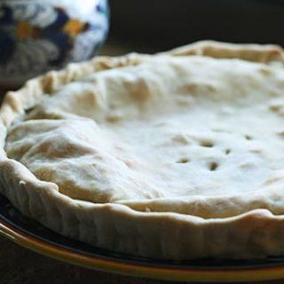 Savory Onion Tart