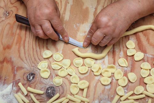 Eggless Pasta Recipe Italian Food Forever