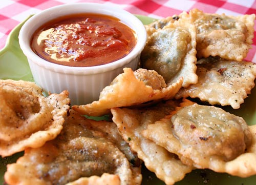 A great party food that always gets rave reviews.