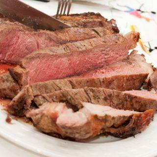 Prime Rib of Beef