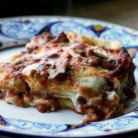 Umbrian Lasagna