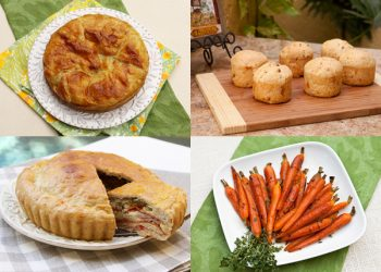 Mangia bene blog italian food forever italian easter recipes forumfinder Image collections