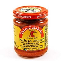 Calabrian Nduja Spread by Tutto Calabria (6.3 ounce)