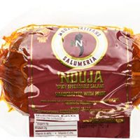 'Nduja Spicy Spreadable Salami - 6 oz