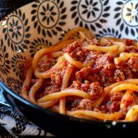 Deb's Umbrian Ragu Sauce