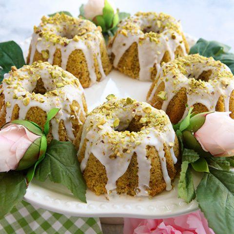 Persian Love Cakes